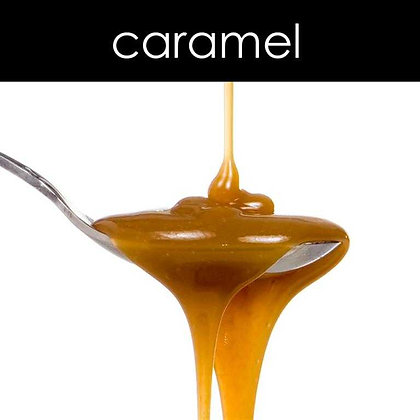 Caramel Wax Melts