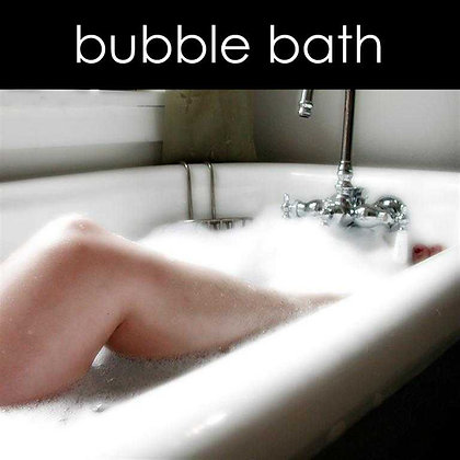 Bubble Bath Wax Melts