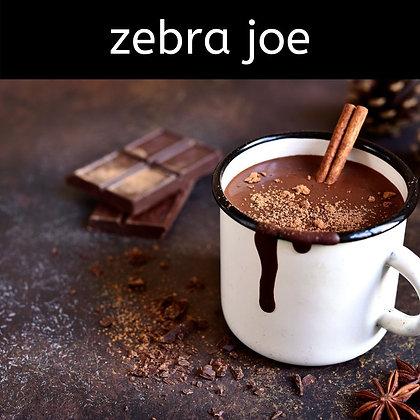 Zebra Joe