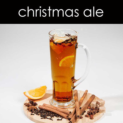 Christmas Ale Wax Melts