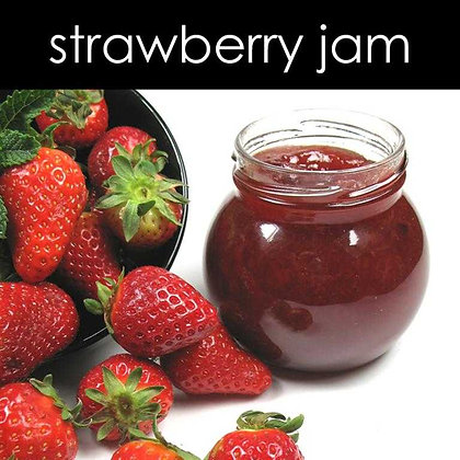 Strawberry Jam Wax Melts