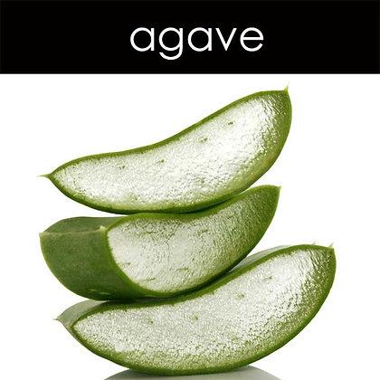 Agave Candle - 8 oz White Tumbler