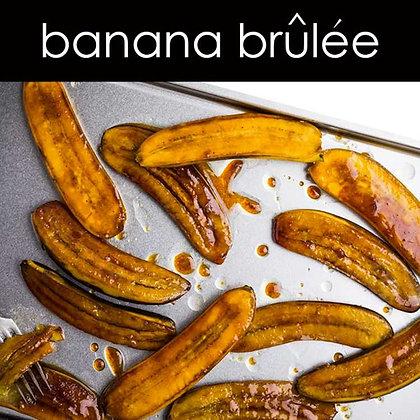 Banana Brulee Wax Melts