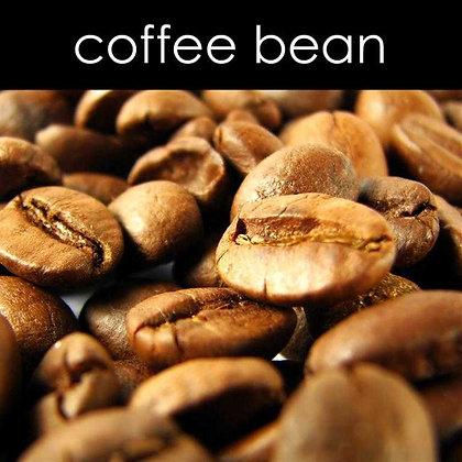 Coffee Bean Candle - 8 oz White Tumbler