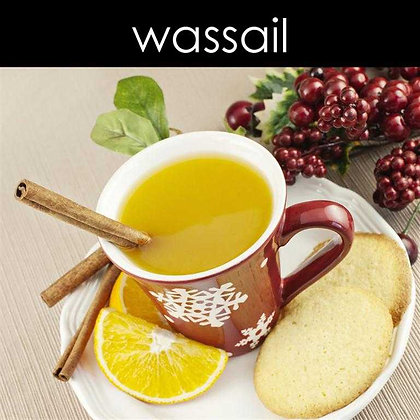 Wassail Wax Melts