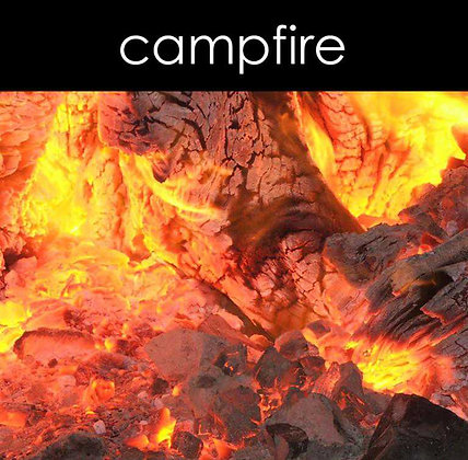 Campfire Wax Melts