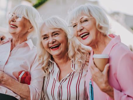 The Dangers Of Loneliness In Elderly