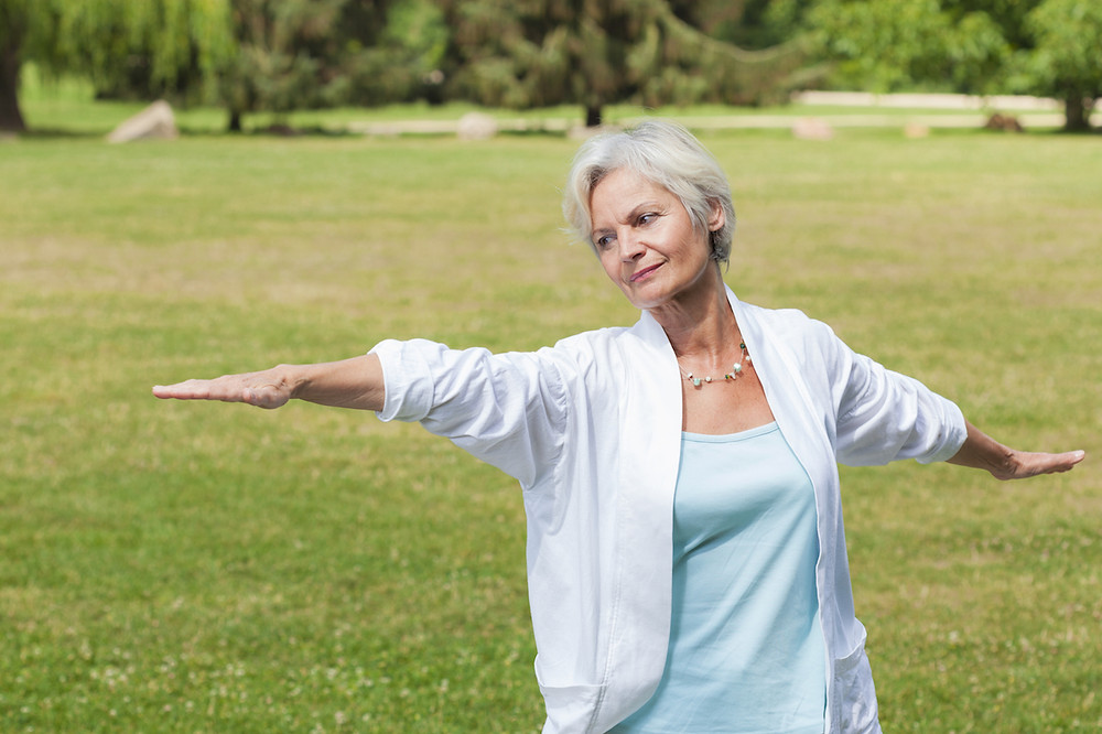 Benefits of Tai Chi for the elderly