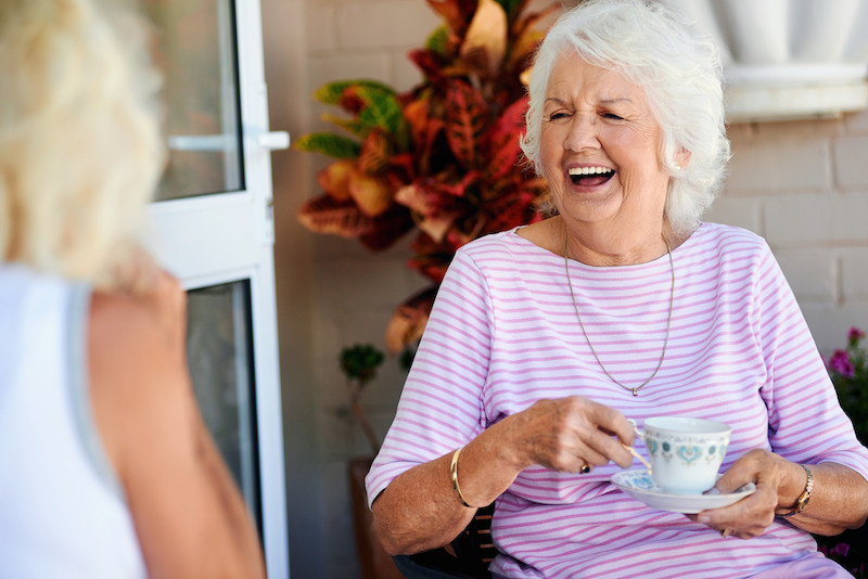 Dementia Support - Access Live-in Care