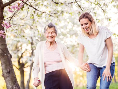 Wandering in Dementia
