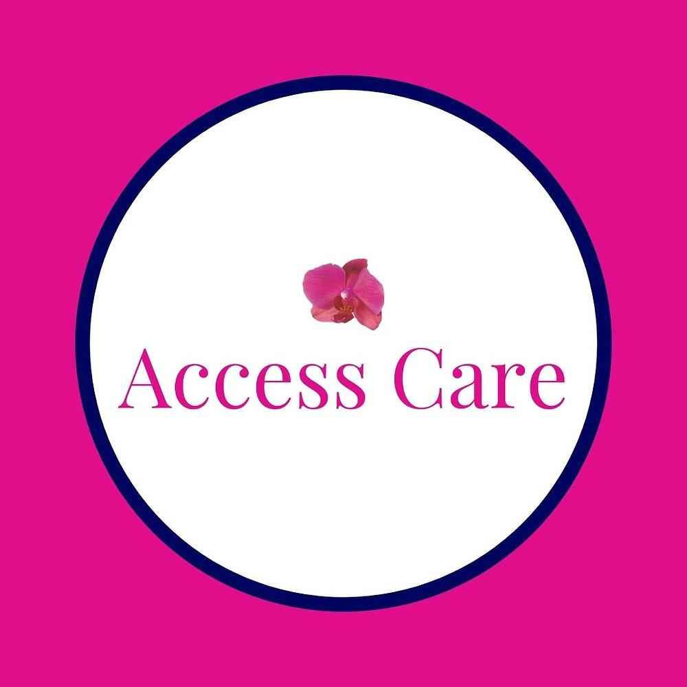 Access Care Brand Logo