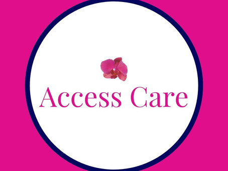 Access Care: Developing The Brand