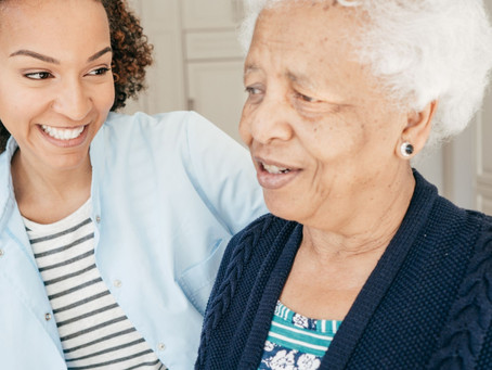 Live-in Care Or Care Home?