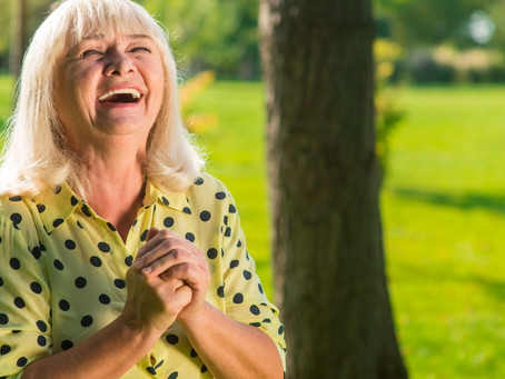 5 Tips To Help You Age Healthily