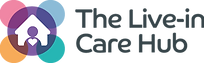 Live-in Care Hub Logo
