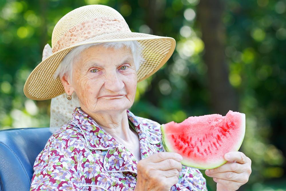 live-in carer for elderly holiday