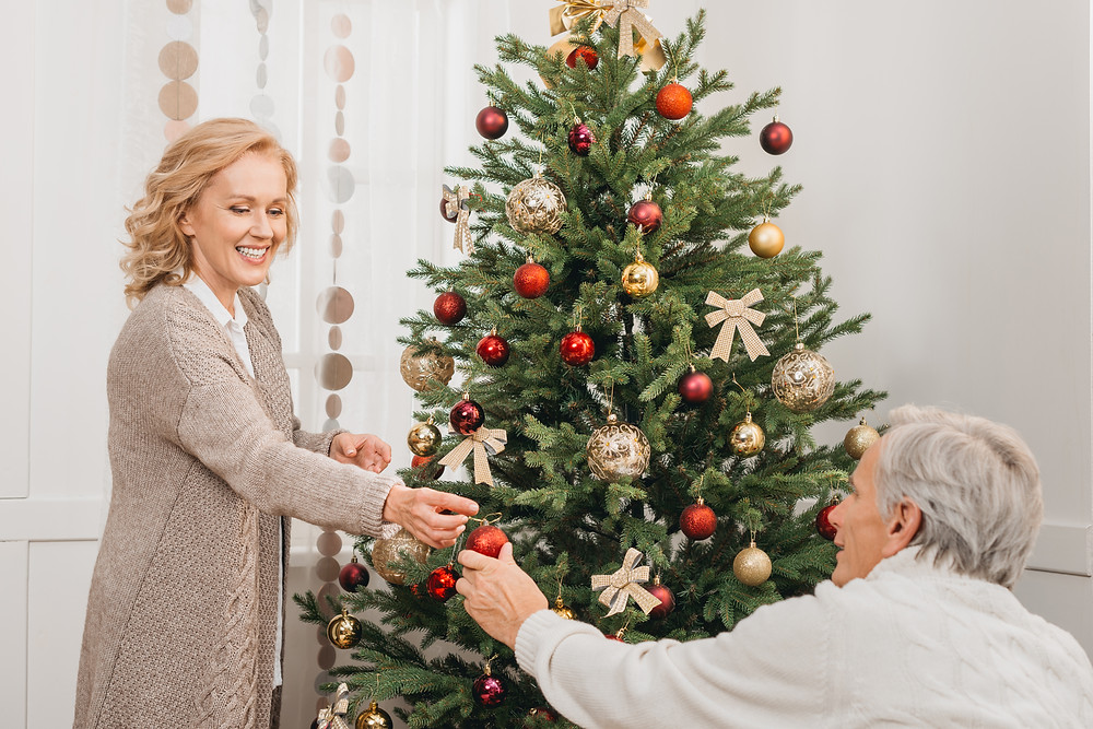 12 Things You Can Do For Your Live-In Care Client This Christmas