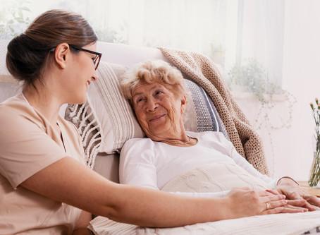 Palliative Live-in Care