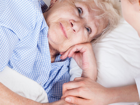 Stroke Recovery Care