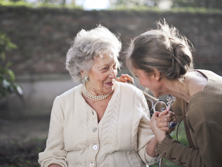 How To Change From A Care Home To Live-in Care