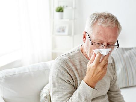 Flu Symptoms & What To Do