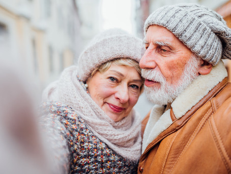 The Effects Of Cold Weather On The Elderly