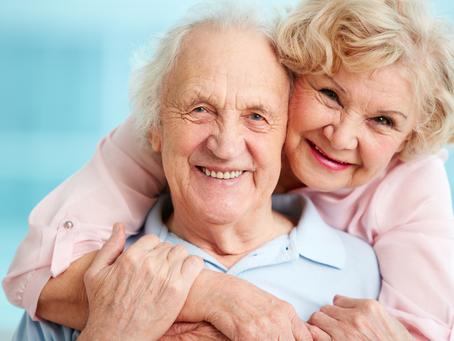 Bespoke Care For The Elderly