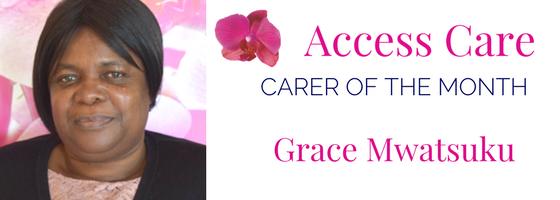 Access Care Live-in Care Jobs