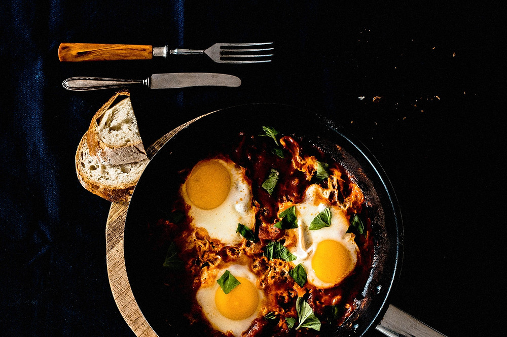One Pot Breakfast Recipe | Access Care Live-in Care