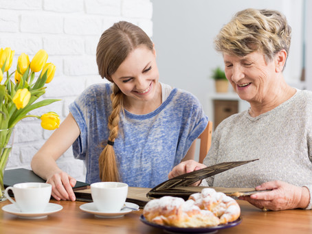 Is Home Care Beneficial To People Living With Dementia?