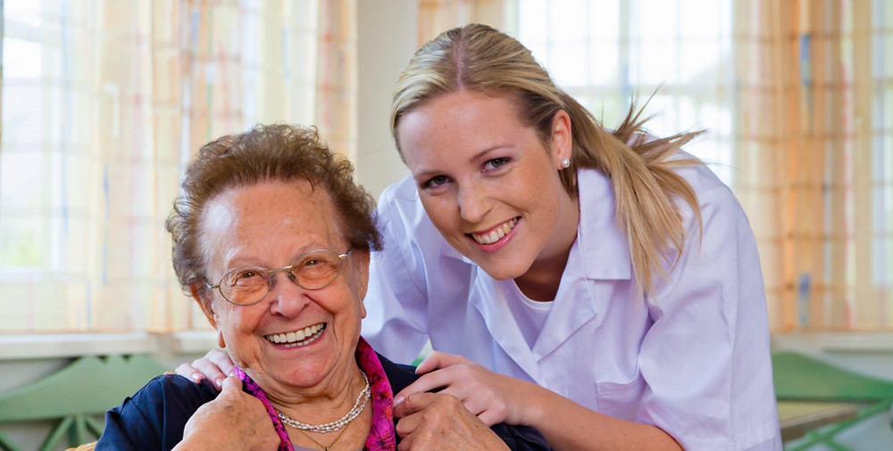 Live-in care jobs