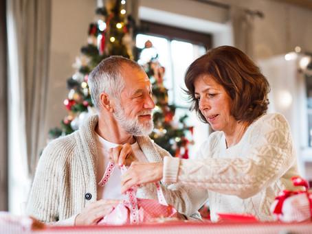 Christmas Activities For Dementia