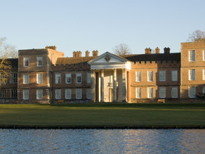 Top National Trust Houses In Hampshire To Visit