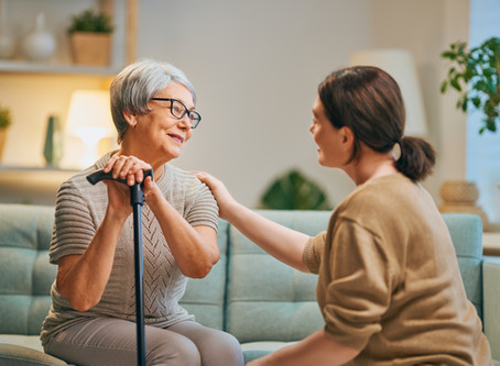 Live-in Care Vs Hourly Care - What Are The Benefits?