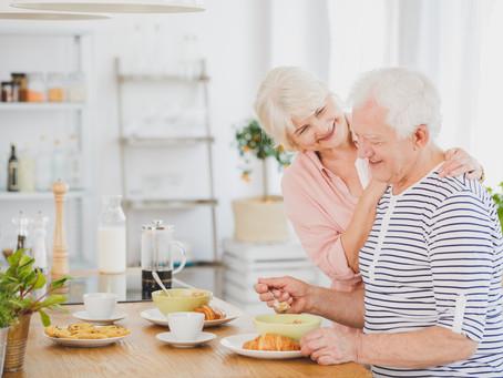 Health Tips For The Elderly
