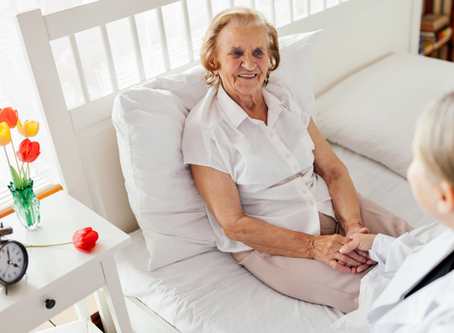 Post-Operative Care At Home