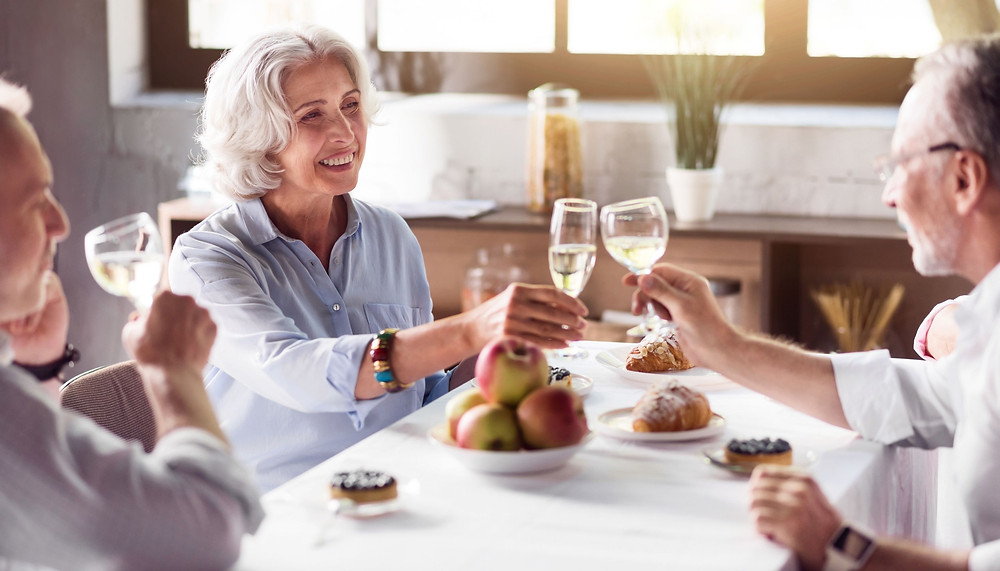 How To Talk To Your Family About Elderly Care
