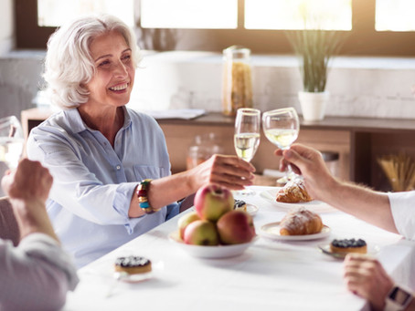 How To Talk To Your Family About Future Care Needs
