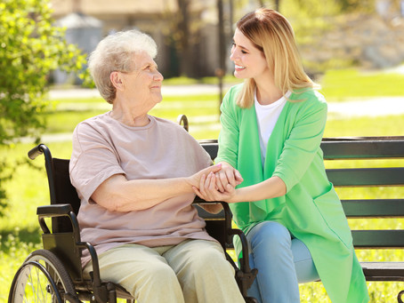 Summer Activities For Live-in Carers To Do With Their Clients