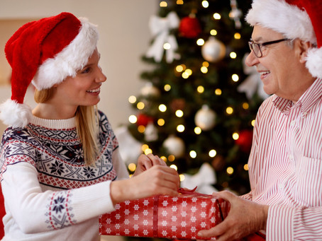 How Can Live-in Carers Help At Christmas?