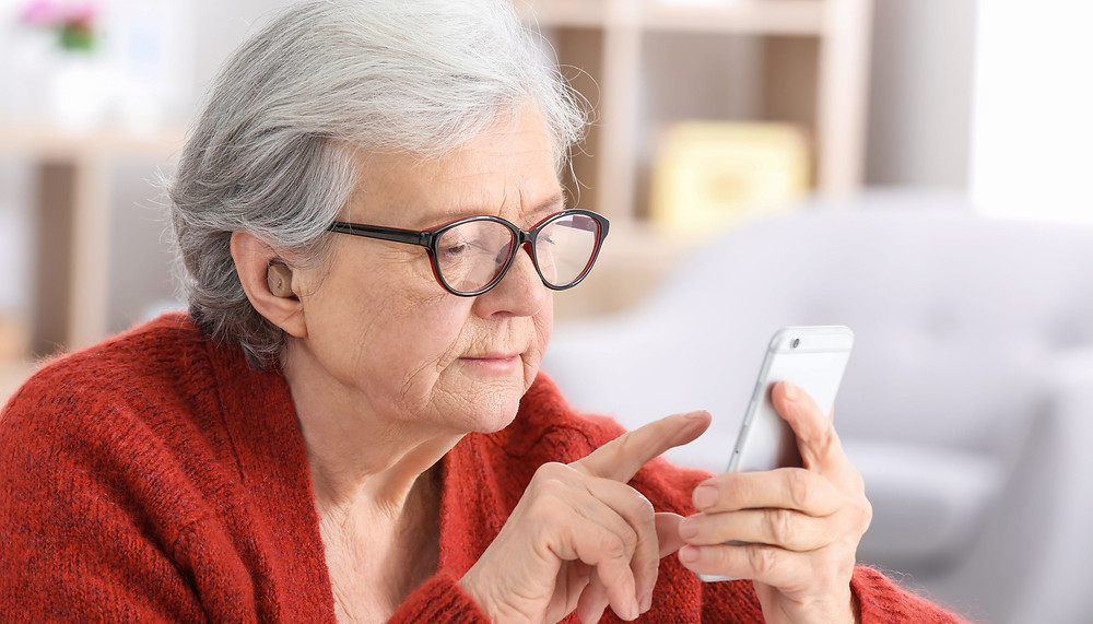 Best Mobile phone apps for the elderly
