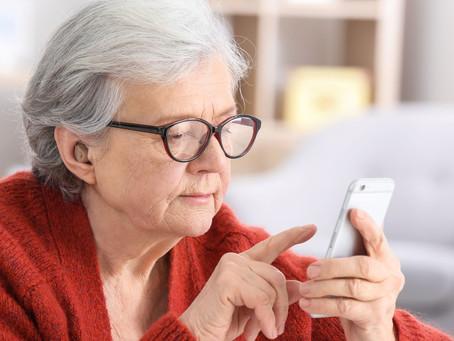 Best Mobile Phone Apps For The Elderly 2020