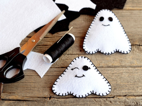 Halloween Activities For The Elderly