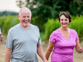 Benefits Of Walking For Physical & Mental Health