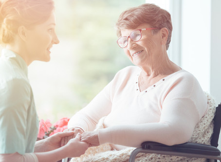 Multiple Sclerosis Live-in Care