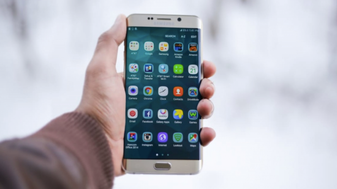 Best mobile apps for the elderly