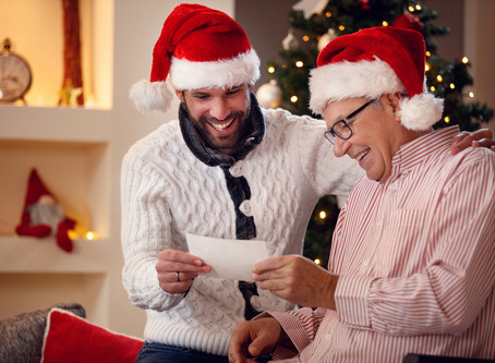 Christmas Activities To Do With Your Carer