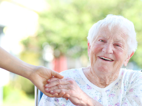 The Herbert Protocol - What To Do If Your Relative With Dementia Goes Missing