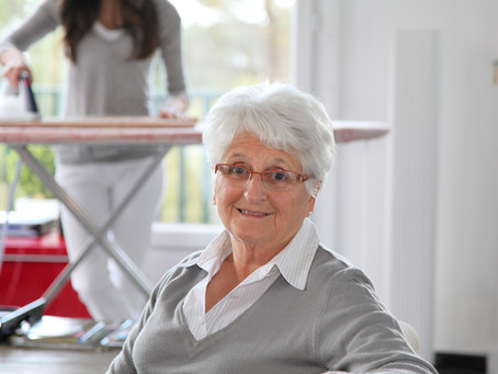 Dementia Care - How Live-in Care Can Make A Real Difference