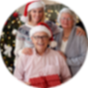 Elderly Care At Christmas